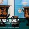 """""""Notte dei Musei"""" al Monastero dei Benedettini di Catania"""