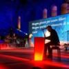Ron e Vessicchio acclamati al Teatro Antico di Taormina