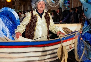"""""""I costumi più belli di Sicilia"""" nel Carnevale di Misterbianco"""