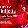 """""""Romeo e Giulietta"""" di Prokof'ev al """"Bellini"""" di Catania"""
