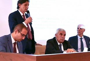 "I soci del Credito Etneo BCC in assemblea a ""Torre del Grifo"""